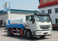 4x2 Liter Stainless Steel Water Tank Truck High Performance Water Container Truck