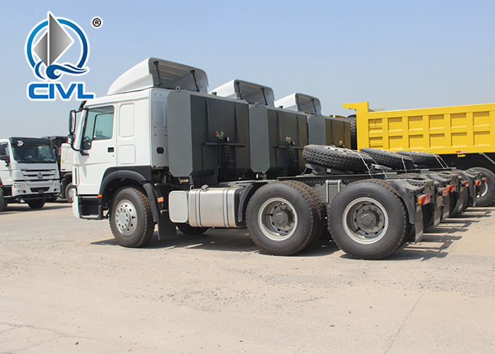 266HP/336hp/371hp Prime Mover Truck Sinotruck Tractor Truck Towing Truck International Prime Mover