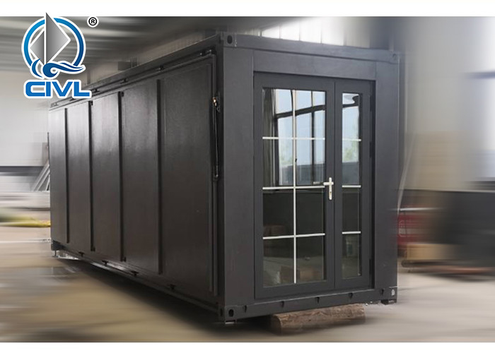Foldable Container Home With Washroom Mobile Container House With Good Price