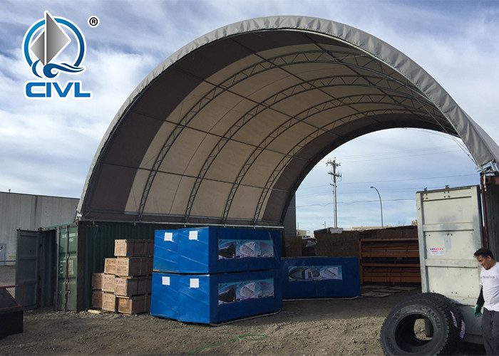 container and tent storage shelter  Good Price Container And Tent