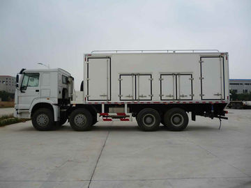 China Sprengstoff-LKW ANFO-15T distributeur